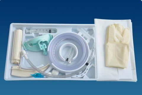 一次性使用气道导管麻醉联合包